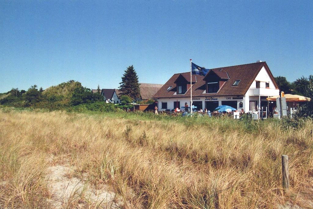strandhütte holland mieten